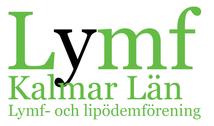 Logo Lymf Kalmar Län