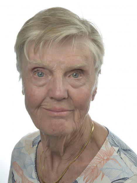 Barbro Westerholm, Leg. läkare/Docent/adjungerad professor emerita och Riksdagsledamot