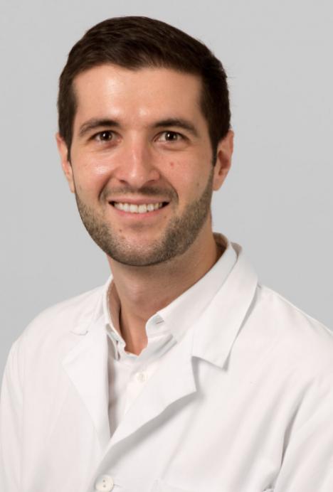 Epameinondas Gousopoulos, MD PhD