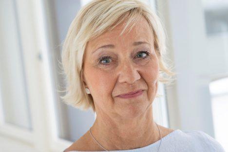 Lisbeth Löpare Johansson, Leg Sjuksköterska, Samordnare Nära vård Avdelningen för vård och omsorg