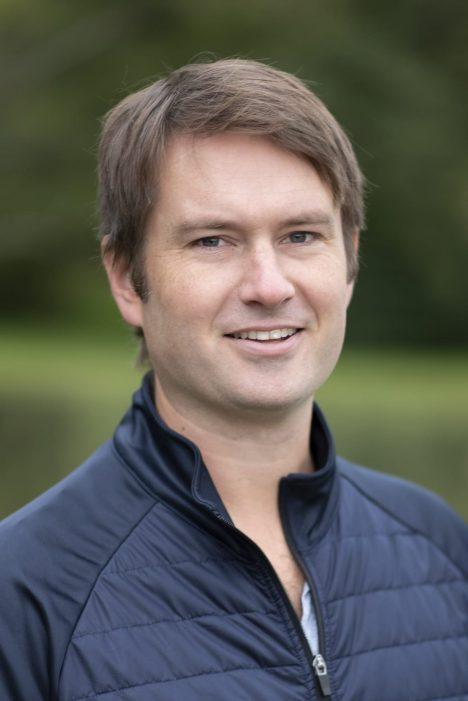 Magnus Isacson, Specialistläkare i allmänmedicin Ordförande SFAM