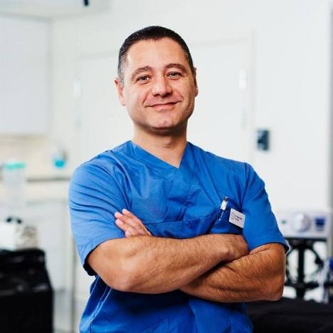 Vilyam Melki, Med Dr, Överläkare Estetikum