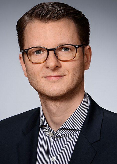 Philipp Kruppa, MD