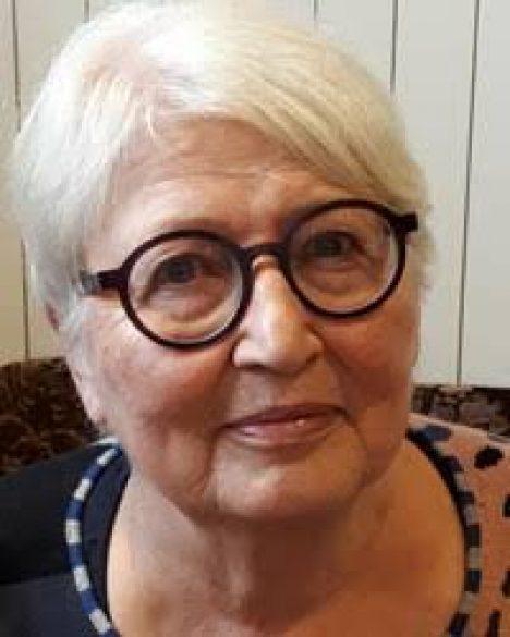 Ritva Gough, Fil.Dr sociologi, Nationellt Kompetenscentrum Anhöriga
