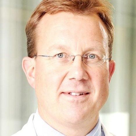Anders Liss, leg läk, PhD. Specialist inom Plastikkirurgi och Handkirurgi